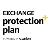 EXCHANGE PROTECTION PLAN (4 Yr. Service) Televisions $1,000 to 1,499.99