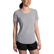 Brooks Asphalt Distance Tee