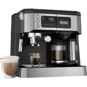 De'Longhi All-In-One Combination Coffee and Espresso Machine