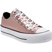 Converse Women's Chuck Taylor All StarLift Ox Sneakers