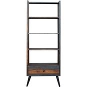 Coast to Coast Accents Sierra Etagere