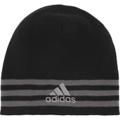 adidas Men's Eclipse Reversible II Beanie