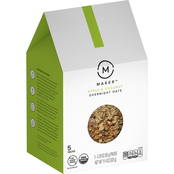 Maker Overnight Oats 6 ct. case, 30 servings