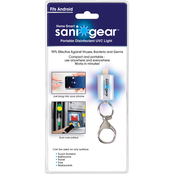 As Seen on TV Sani Gear UVC Light for Android