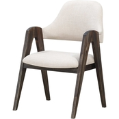 Coast to Coast Accents Aspen Court Dining Chair 2 pk.