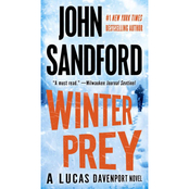 Winter Prey: A Lucas Davenport Novel