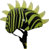 Bell Sports Youth Raskullz Dazzle LED Helmet