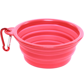 ProDogg Collapsible Silcone Water Bowl