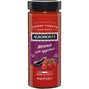Agromonte Norma with Eggplant Cherry Tomato Sauce 6 jars, 20.46 oz. each