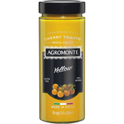 Agromonte Yellow Cherry Tomato Sauce 6 jars, 20.46 oz. each
