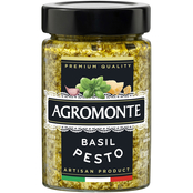 Agromonte Basil Pesto 6 jars, 7.05 oz. each
