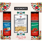 Agromonte Gift Box Marinara and Ricotta Plus Pasta La Molisana 6 ct..