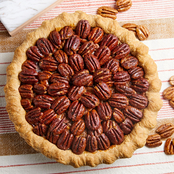 Tiny Pies Not So Tiny Pecan Pie
