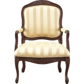 Coast to Coast Accents Classic Accent Chair