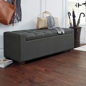 Signature Design by Ashley Cortwell Storage Bench