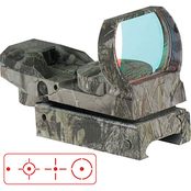 Sightmark Camouflage Sure Shot Holographic Reflex Sight