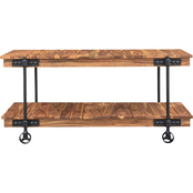 Coast to Coast Accents Console Table