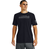 Under Armour Tac Mission Made Tee