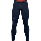 Under Armour HeatGear 27.75 in. Rush 2.0 Leggings