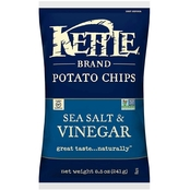 Kettle Salt & Vinegar Chips