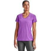 Under Armour Solid Tech Tee