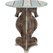 Coast to Coast Accents Seahorse Table