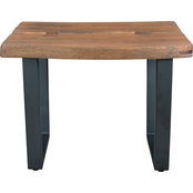 Coast to Coast Accents Sequoia End Table