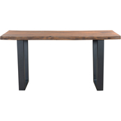 Coast to Coast Accents Sequoia Console Table