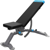ProForm Carbon Strength Adjustable Bench