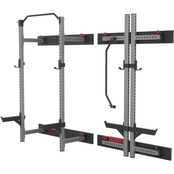 ProForm Carbon Strength Foldable Wall Rack