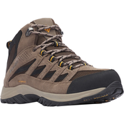 Columbia Crestwood Mid Waterproof Boots