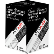Lifeaid RTD Recover 4 pk.