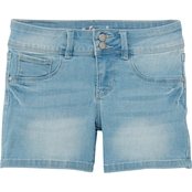 YMI Jeans Girls Denim Shorts