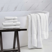 Charisma Heritage American Hand Towels 4 pk.