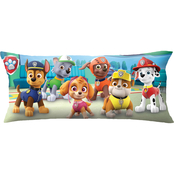 PAW Patrol Puppy HQ Body Pillow