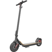 GlareWheel ES-S10X Foldable 350W Electric High Speed City Commuter Scooter
