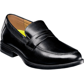 Florsheim Midtown Moc Toe Penny Loafers