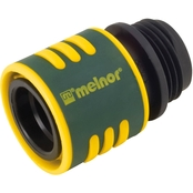 Melnor Plastic Quick Connect Male Coupling
