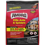 Amdro Kills Ants & Spiders Granules Shaker Bag 3 lb.