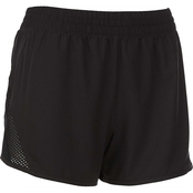 PBX Pro Crossover Run Shorts