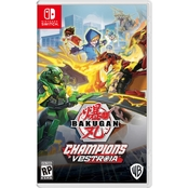Bakugan: Champions of Vestroia (NS)
