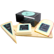 Swiss American  Perfect Cheese Pairing for White Wine 3 pk., 8 oz. ea.