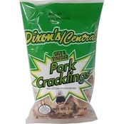 Dixon's Central Pork Skins Plain Cracklins 2oz. Bags, 42 pk.