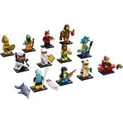 LEGO Minifigures Series 21 Mystery Pack 71029