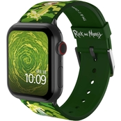 Moby Fox Rick and Morty Open Portal Apple Watch Band