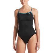 Nike Racerback One Piece Swimsuit