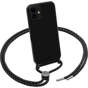 Laut Crystal-X Necklace Case for iPhone 12 Mini