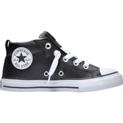 Converse Grade School Boys Chuck Taylor All Star Street Mid GB Shoes