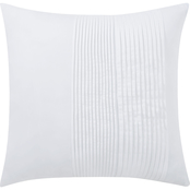 Charisma Bedford Pleated Square Decorative Pillow