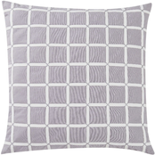 Charisma Essex Large Square Decorative Pillow